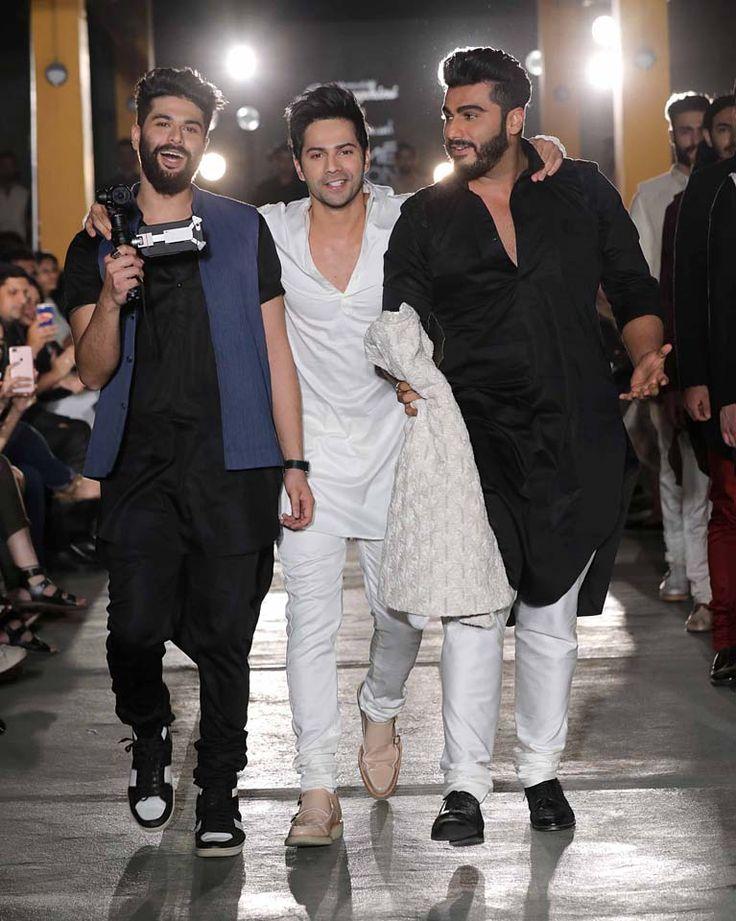 Kunal Rawal Menswear Collection Summer/ Resort 2017 – Combo of Ethnic & Casual Wear