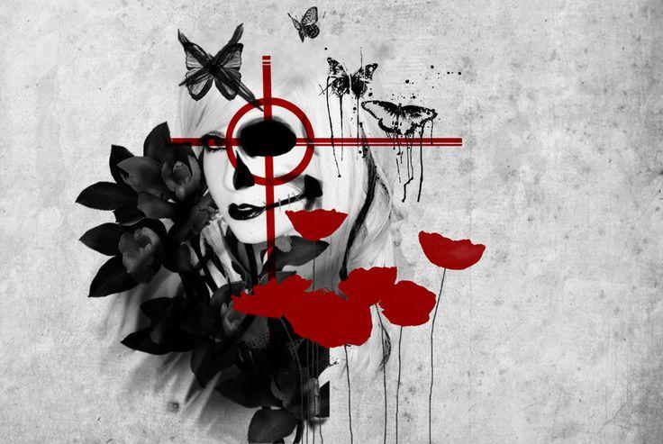 Kischi Trash Polka by Kischie.deviantart.com on @deviantART