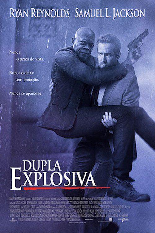 The Hitman's Bodyguard (2017) Full Movie Streaming HD