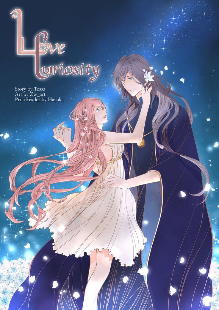 HADES X PERSEPHONE Capítulo 1.00 My Love Anime