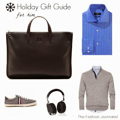 10 gifts for him