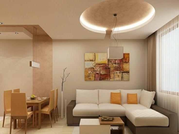 27 best Wohnungsmodernisierung images on Pinterest She is - ideen für indirekte beleuchtung im wohnzimmer