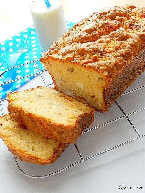 Αλμυρό κέικ