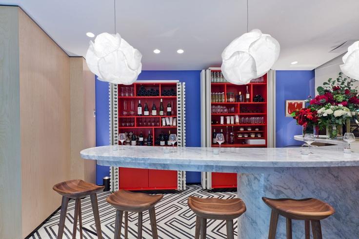 //kitchen hotel ministre paris