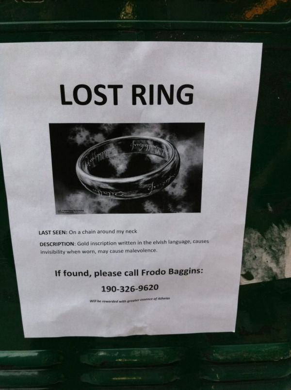 1754 best Nerdy Humor images on Pinterest Chistes, Funny images - Funny Missing Person Poster