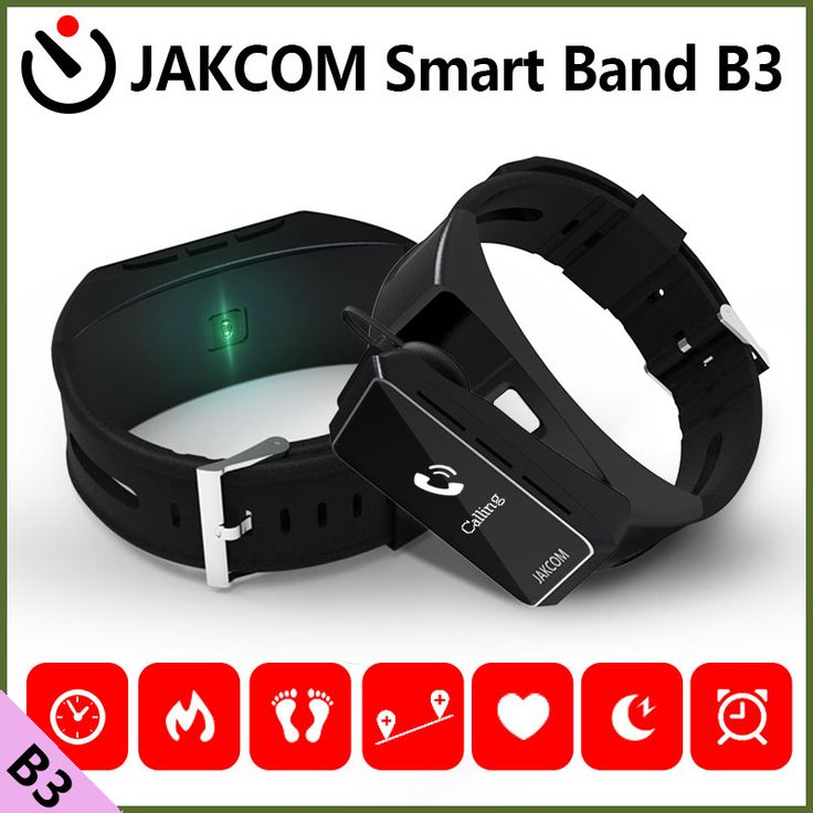 Jakcom B3 Smart Band New Product Of Smart Watches As Smart Uhr Android Phone Without Camera D6