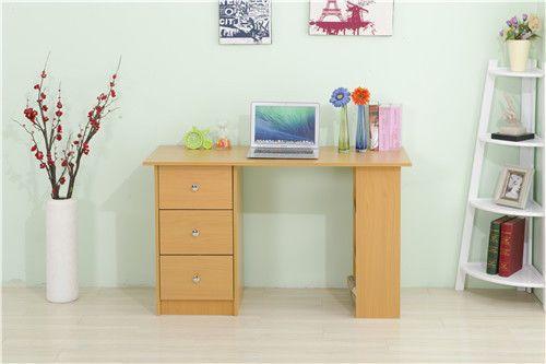 #officedesk #desk #woodentable