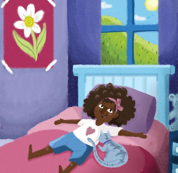ilustración de Alexandra Turner-Piper