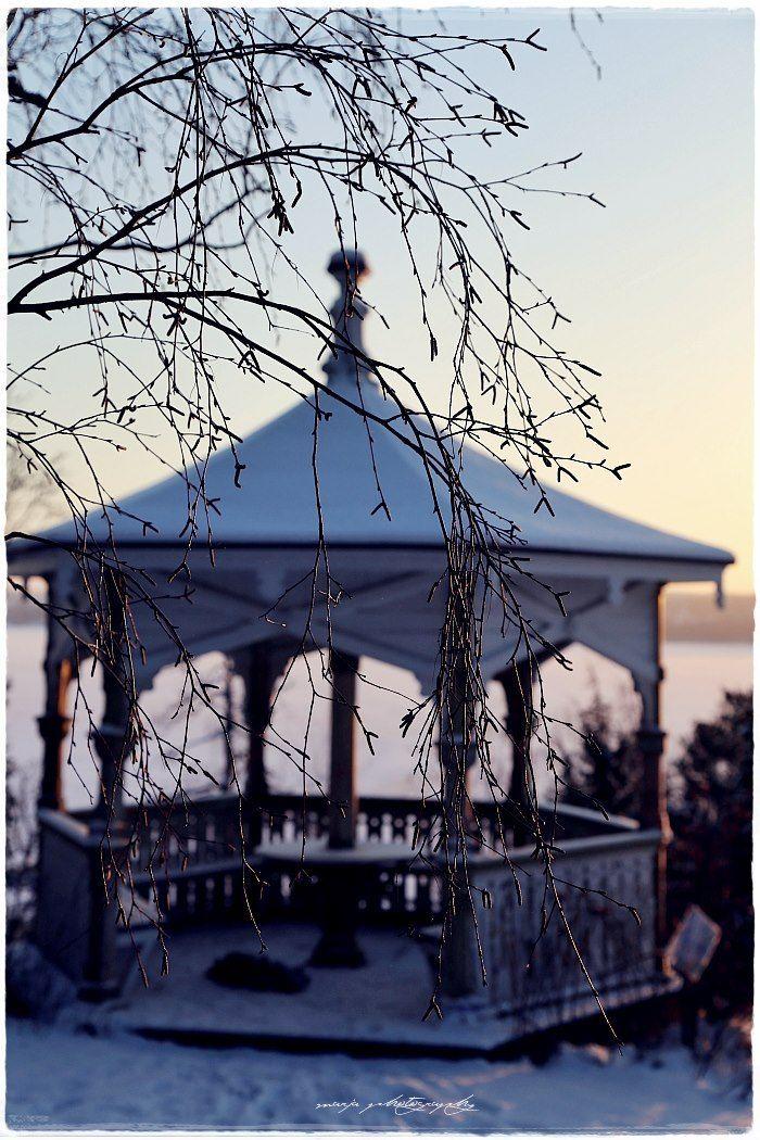 Lake Pyhäjärvi in Tampere, Finland via Vaaleanpunainen hirsitalo - Divaaniblogit