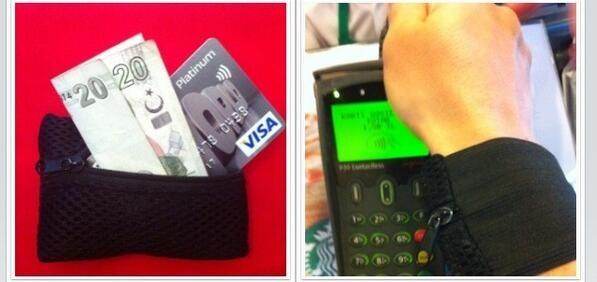 Aidatsız kredi kartları ve paralar CUKKA!