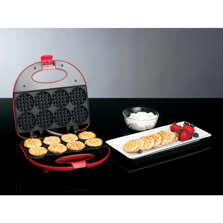 Waffles And Minis On Pinterest