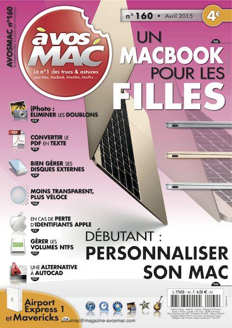 A Vos Mac avril 2015 - http://www.1magazinegratuit.com/a-vos-mac-avril-2015/