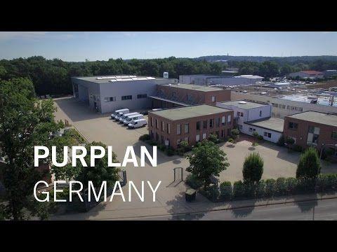 PURPLAN Deutschland/Germany - YouTube