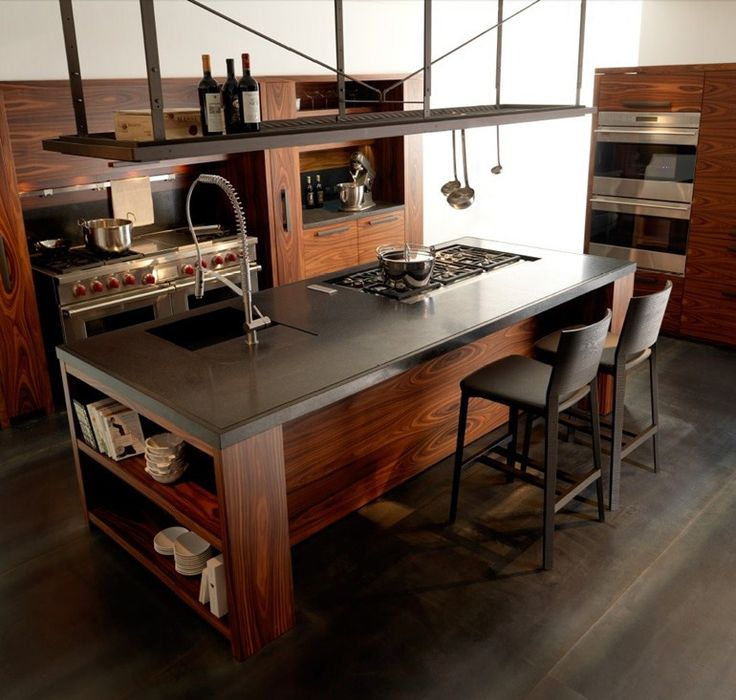 Toncelli Cucine Prezzi. Gallery Of Cucina A Isola Brummel With ...
