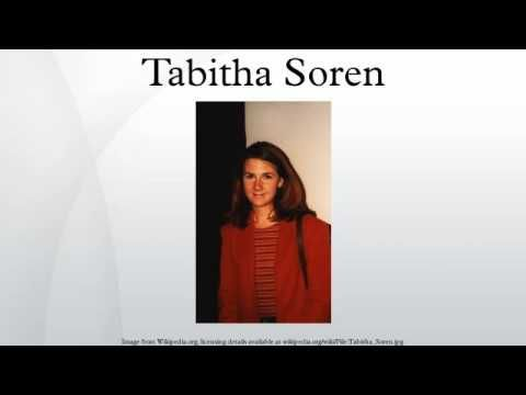 """Tabitha Soren - YouTube As a 19-year-old college student at New York University, she appeared in a 1987 video for """"(You Gotta) Fight for Your Right (to Party)"""" by the Beastie Boys. At the age of 23, Soren was the face of MTV's Choose or Lose campaign, which focused on encouraging young adults to vote. Clips of Soren's interviews with Tupac Shakur were included in the 2003 documentary film Tupac: Resurrection. wikipedia.org/wiki/Tabitha_Soren"""