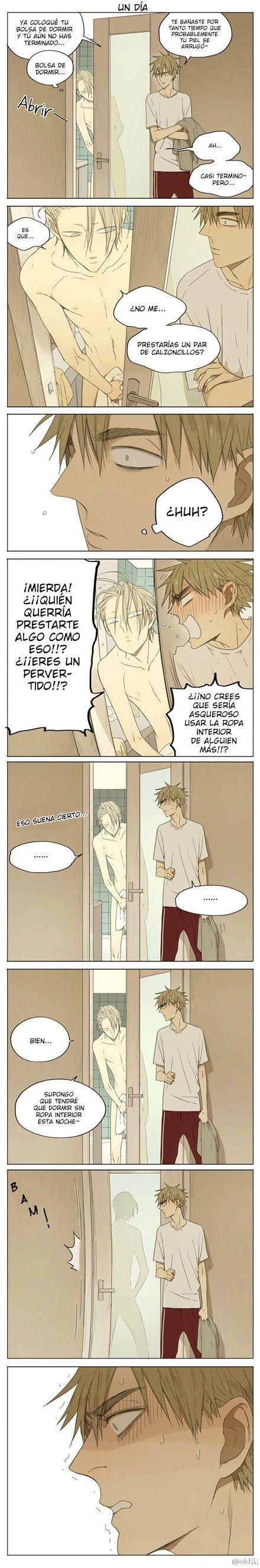 Manga 19 Days Capítulo 5 Página 11