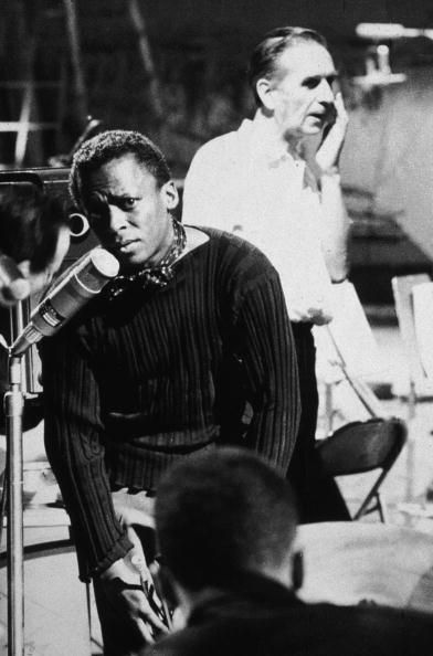the life of miles davis an american jazz trumpeter Miles davis, miles smiles, and the invention of a major force in post-war american jazz, miles davis was a miles davis, miles smiles, and the invention of.