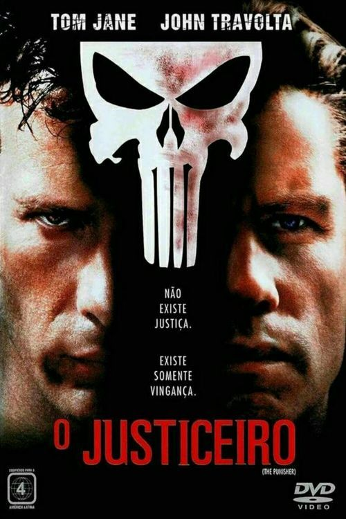 Watch The Punisher (2004) Full Movie Online Free