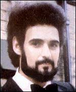 Peter Sutcliffe aka The Yorkshire Ripper