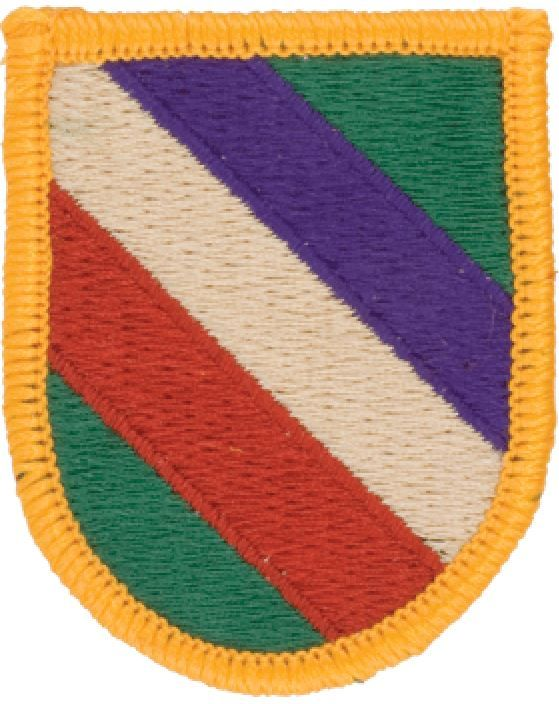426th Civil Affairs Battalion Airborne