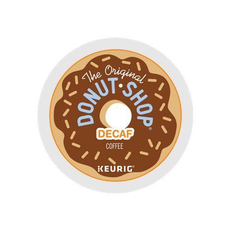 The Original Donut Shop® The Original Donut Shop® Decaf Coffee