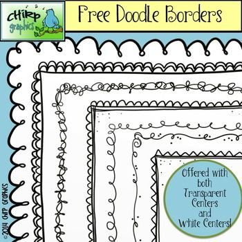 how to make a border on pages