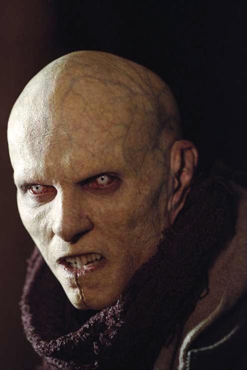 Luke Goss as Jared Nomak (Blade II) | Kick-ass Film ...