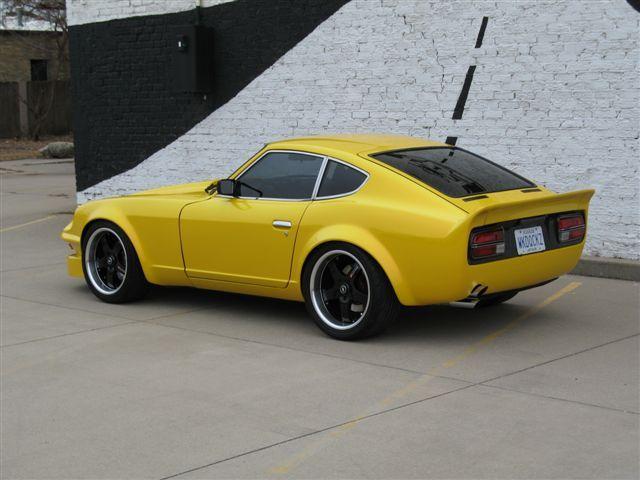 72 Datsun