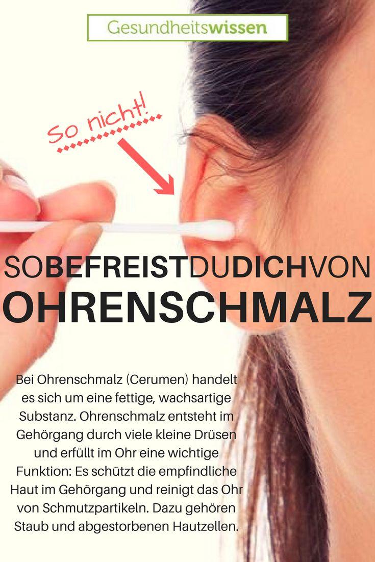 12 best Hals, Nase, Ohren images on Pinterest | Alternative medizin ...