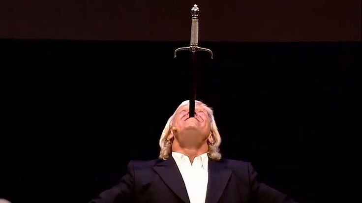 70 best images about Sword Swallowing on Pinterest
