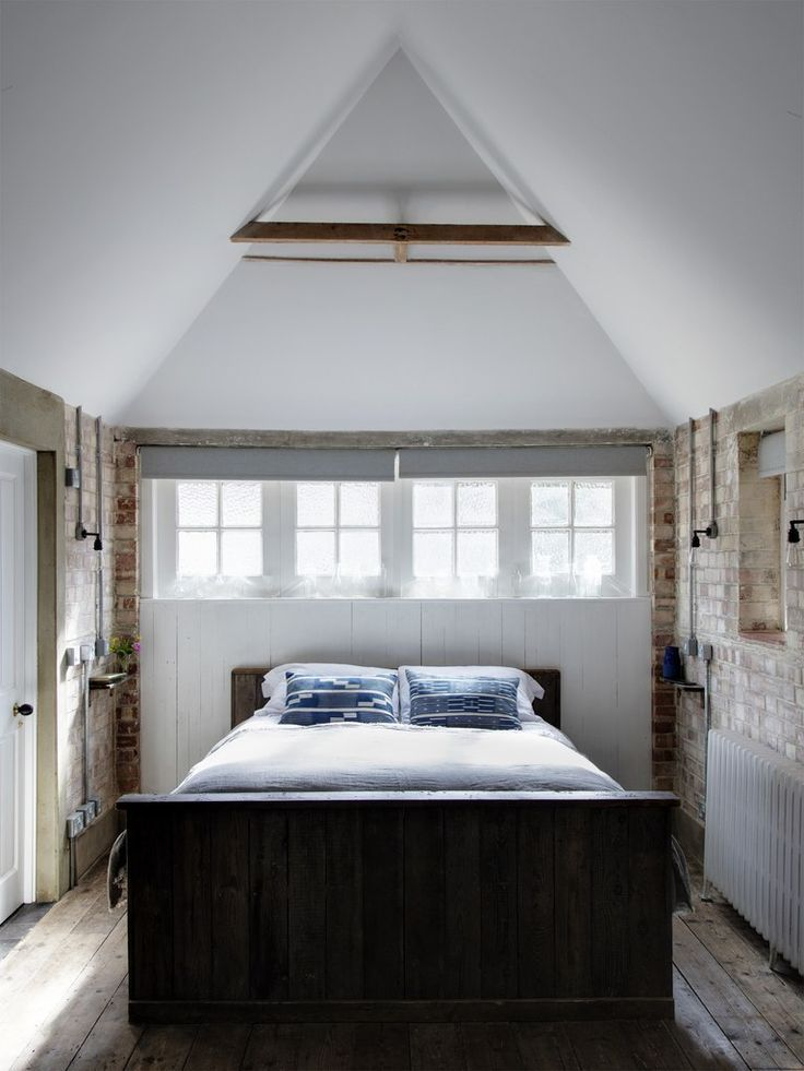 Garage converted into a one bedroom by Mark