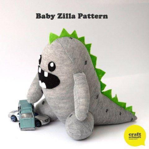 babyzilla_title