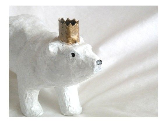 King of Snow by Jardin d'Hiver $40
