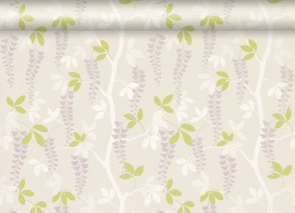 Avebury wallpaper - buy a batch-end-roll and use in dressing table alcove and/or frames?