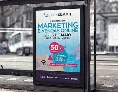 "Check out new work on my @Behance portfolio: ""Clicksummit - Digital Marketing"" http://be.net/gallery/57928089/Clicksummit-Digital-Marketing"