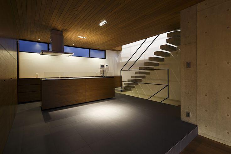 FRAME por APOLLO Architects & Associates
