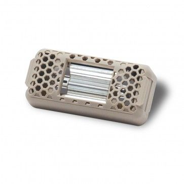 Cartucho de Lâmpada i-Light Pro Remington SP6000SB para Depilador a Luz Pulsada  Garanta potência total e desempenho renovado, com este Cartucho de Lâmpada i-Light Pro SP6000SB para o seu Depilador a Luz Pulsada da Remington.