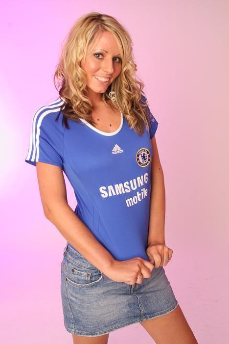 Chelsea Girl 033