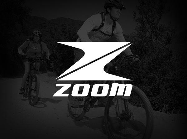 Zoom Logo #design #logo #axisofevildesign