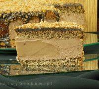 Ciasto Czekoladowy Raj