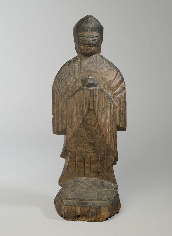 Enku, buddha
