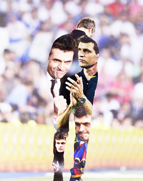 Descansa en paz Tito..
