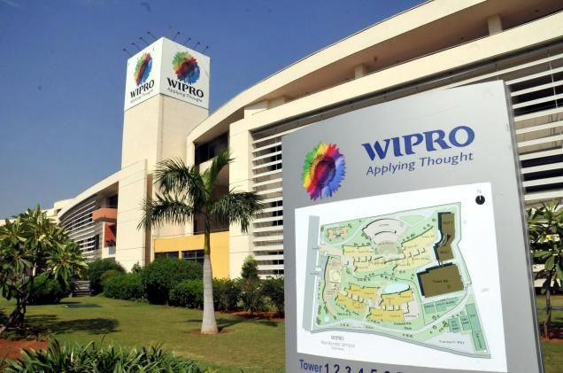 Wipro which has been one of the biggest IT giants acquiring most number of projects with many different clients has made big this year with their take over of German company from Landesbank Baden-W...