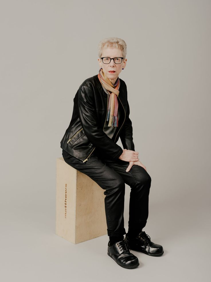 How to talk to people according to terry gross terry