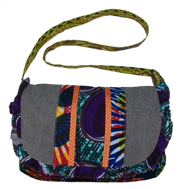 très beau sac a main idéal pour toutes les saisons