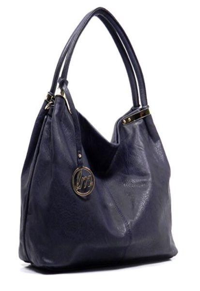Navy Bag – 4hearts