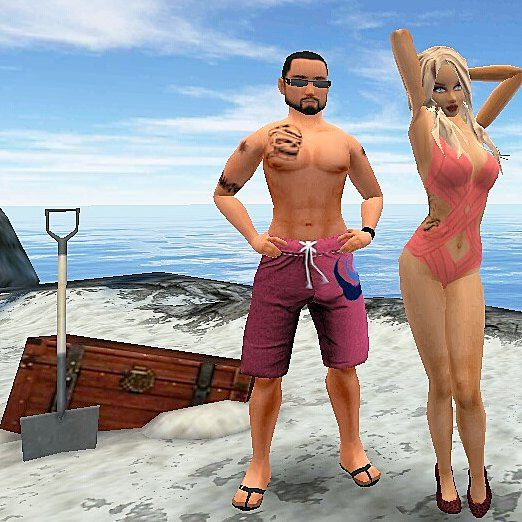 An awesome Virtual Reality pic!  #avakin #avakinlife #starstyle #beach #ocean #cloudporn #virtualworld #virtualreality #sims #imvu #avakin_life #follow #420 #bongbeauties #high #highsociety by callme_caseyy check us out: http://bit.ly/1KyLetq