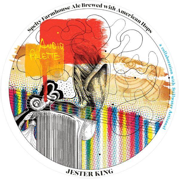 Introducing Stillwater Artisanal / Jester King Audio Palette