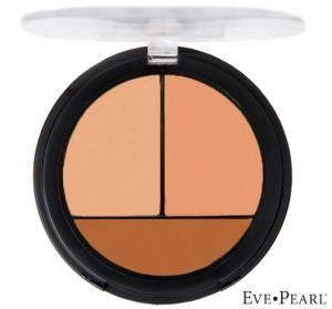 EVE PEARL SALMON CONCEALER TRIO  (http://camerareadycosmetics.com/products/eve-pearl-magic-salmon-concealer-wheel.html)