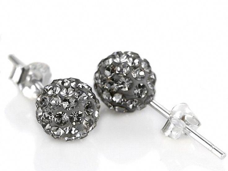 Ohrringe schmuck  Die besten 20+ Ohrringe grau Ideen auf Pinterest | Ohrringe groß ...